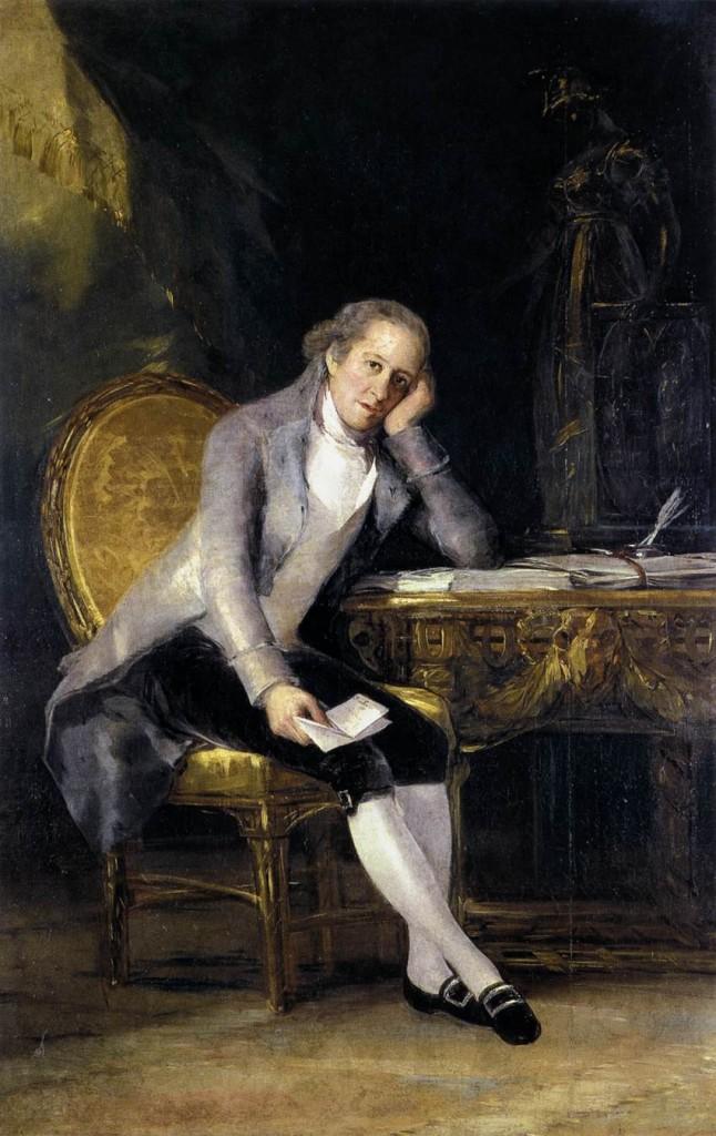 15-Goya - Jovellanos