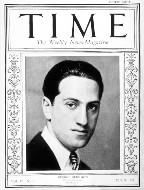 TIME Magazine, 20-7-1925