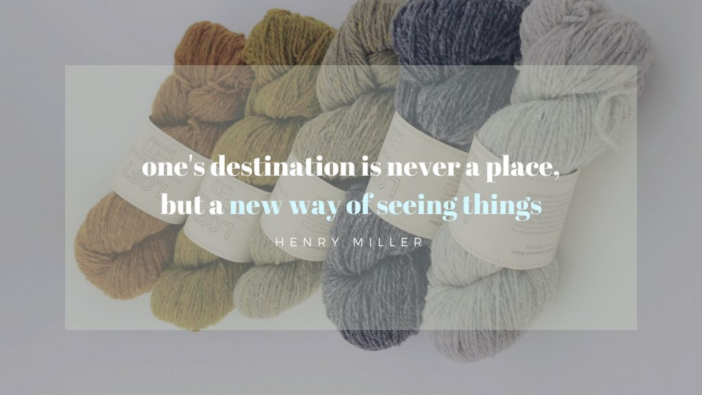 Henry Miller Quote