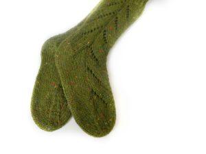 Calcetines Cardener Handknitted