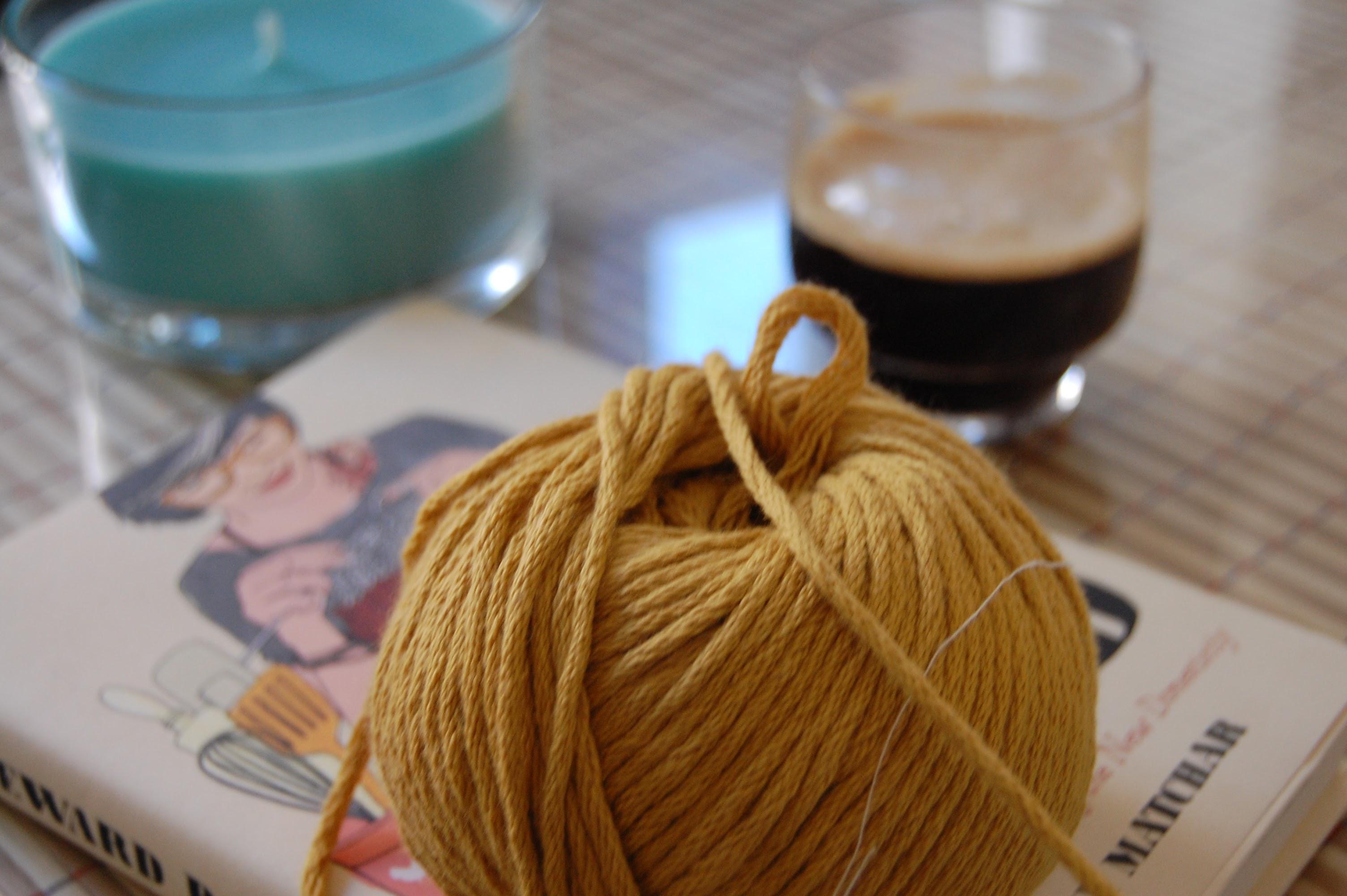 Costumbres de tejedora