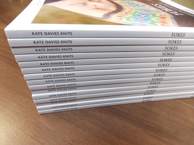 Yokes Kate Davies Books