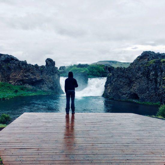 Islandia Wander