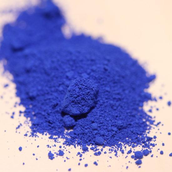 Ultramarinblau_Pigment