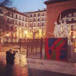 In the Mood 4 LOVE! -Vivan las Valentinas!-