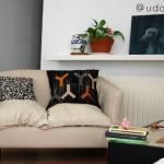 Cómo tapizar un sofá sin tijeras ni costuras